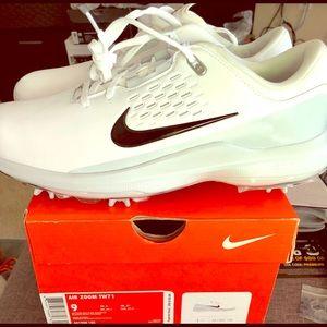the latest 68e8d e47f0 Nike Shoes - 👟Nike Air Zoom TW71 Golf Shoe, Sz9, NWB🏌🏽